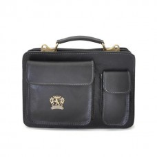 Business Bag Milano Small In Cow Leather