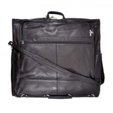 Carry-On All Leather Suiter