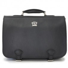 Business Bag Secchieta In Cow Leather